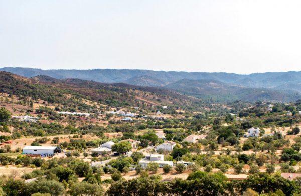 Algarviana Route