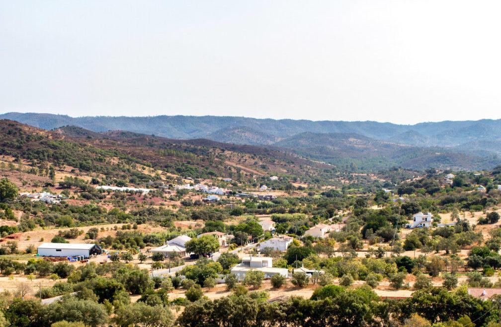 Vía Algarviana